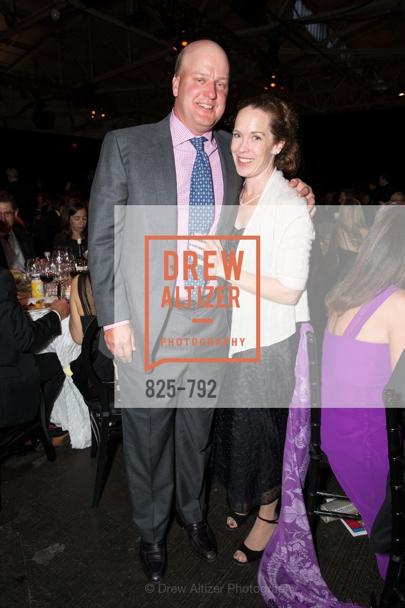Mark Mence, Katie Callahan, MEALS ON WHEELS OF SAN FRANCISCO'S 28th Annual Star Chefs and Vintners Gala, US, April 20th, 2015,Drew Altizer, Drew Altizer Photography, full-service event agency, private events, San Francisco photographer, photographer California