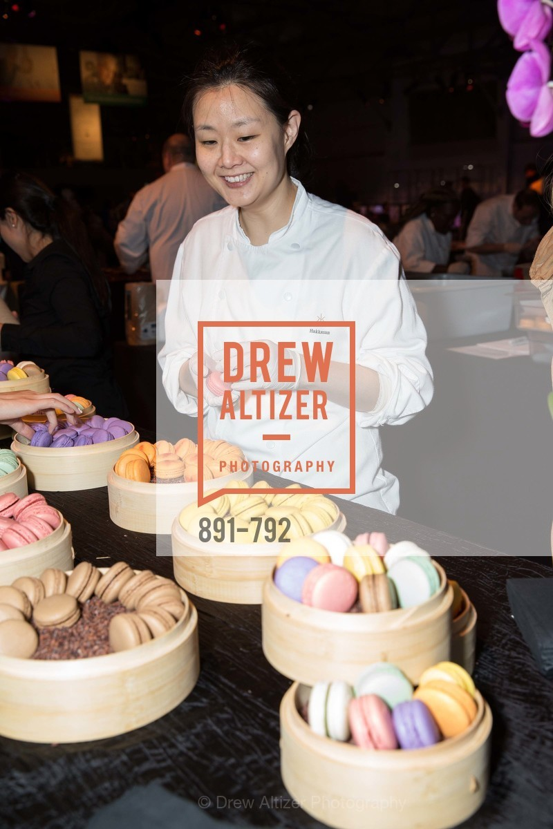Catherine Kim, MEALS ON WHEELS OF SAN FRANCISCO'S 28th Annual Star Chefs and Vintners Gala, US, April 20th, 2015,Drew Altizer, Drew Altizer Photography, full-service event agency, private events, San Francisco photographer, photographer California