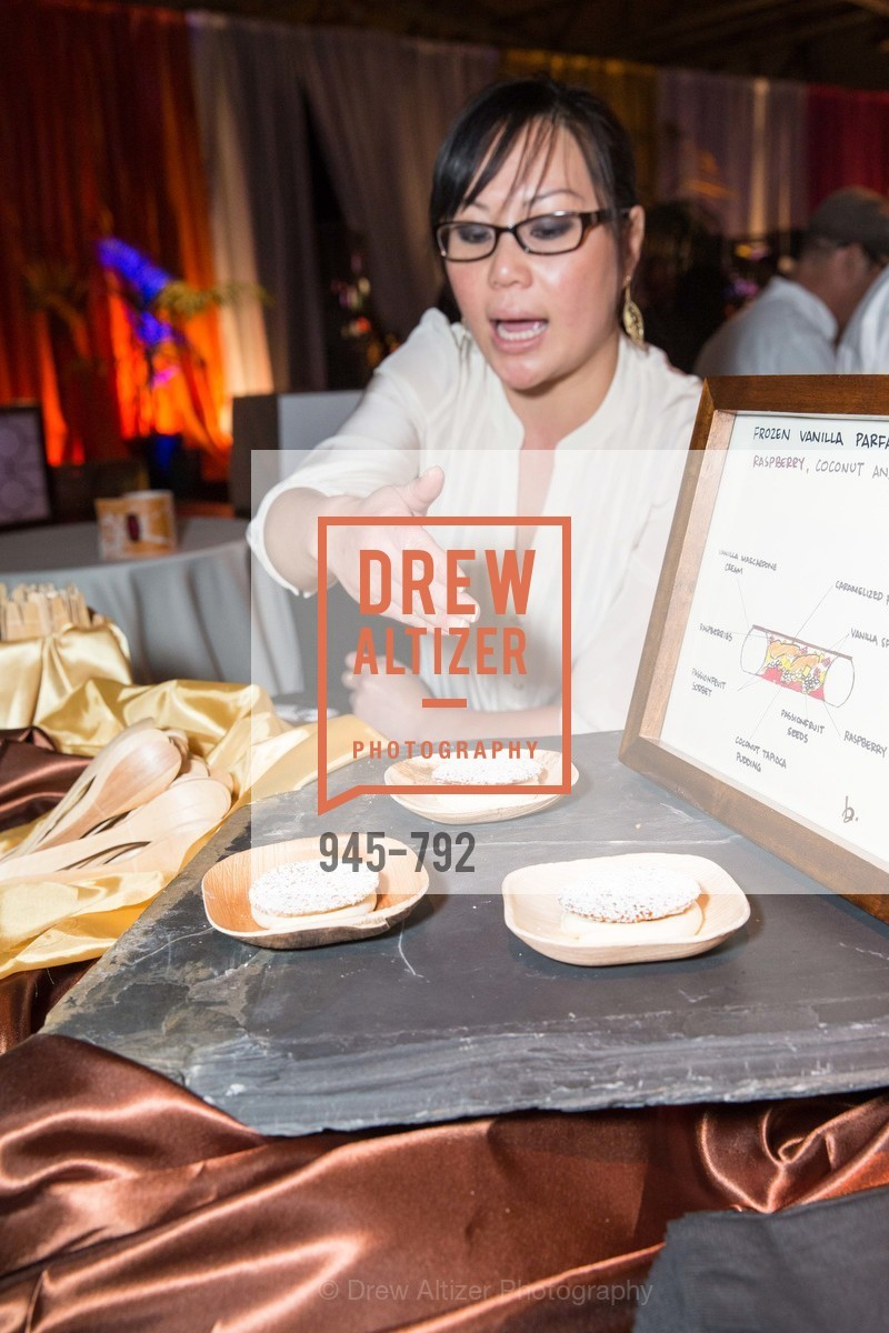 B. Patisserie, MEALS ON WHEELS OF SAN FRANCISCO'S 28th Annual Star Chefs and Vintners Gala, US, April 20th, 2015,Drew Altizer, Drew Altizer Photography, full-service agency, private events, San Francisco photographer, photographer california