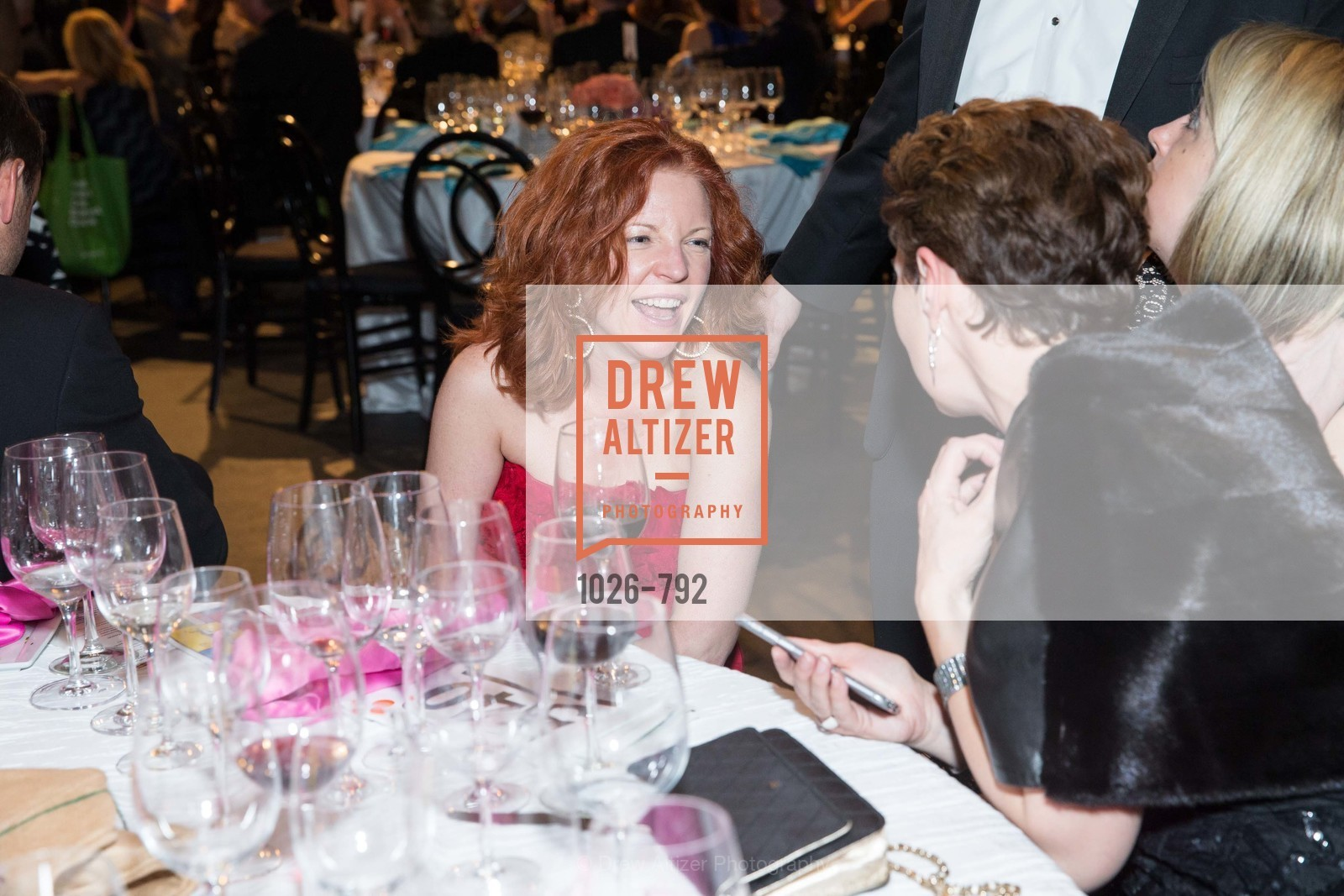 Elaine Asher, MEALS ON WHEELS OF SAN FRANCISCO'S 28th Annual Star Chefs and Vintners Gala, US, April 19th, 2015,Drew Altizer, Drew Altizer Photography, full-service agency, private events, San Francisco photographer, photographer california