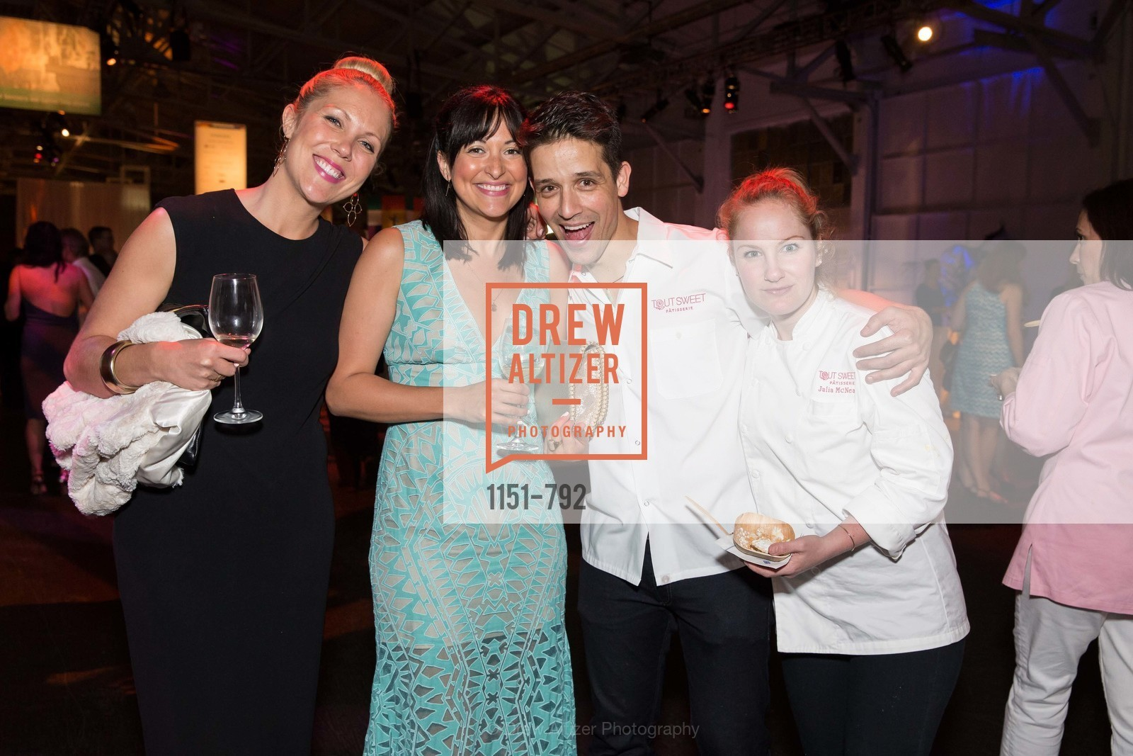 Yigit Pura, Julia McNeal, MEALS ON WHEELS OF SAN FRANCISCO'S 28th Annual Star Chefs and Vintners Gala, US, April 19th, 2015,Drew Altizer, Drew Altizer Photography, full-service agency, private events, San Francisco photographer, photographer california