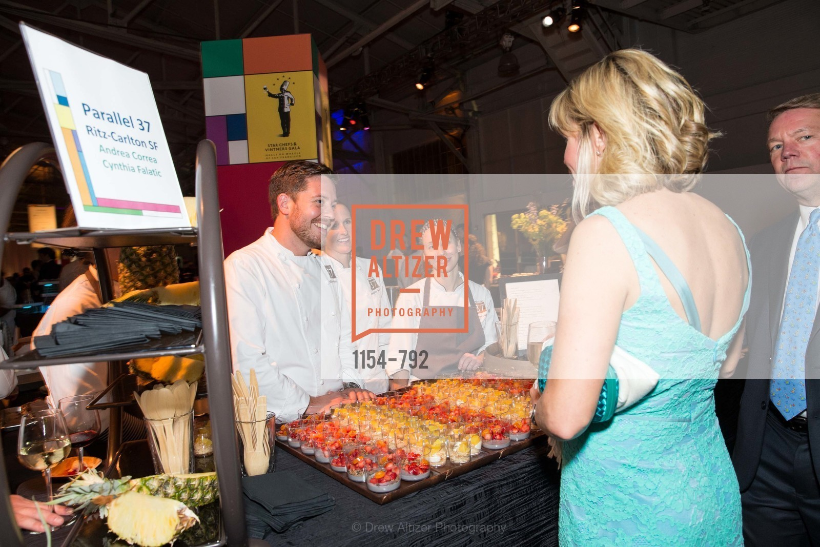Parallel 37, MEALS ON WHEELS OF SAN FRANCISCO'S 28th Annual Star Chefs and Vintners Gala, US, April 20th, 2015,Drew Altizer, Drew Altizer Photography, full-service agency, private events, San Francisco photographer, photographer california