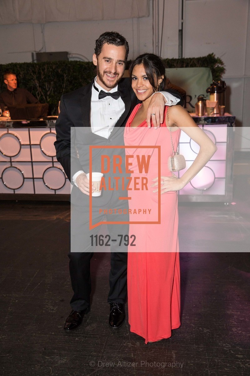 Michael Romano, Quiria Rodriguez, MEALS ON WHEELS OF SAN FRANCISCO'S 28th Annual Star Chefs and Vintners Gala, US, April 19th, 2015,Drew Altizer, Drew Altizer Photography, full-service agency, private events, San Francisco photographer, photographer california