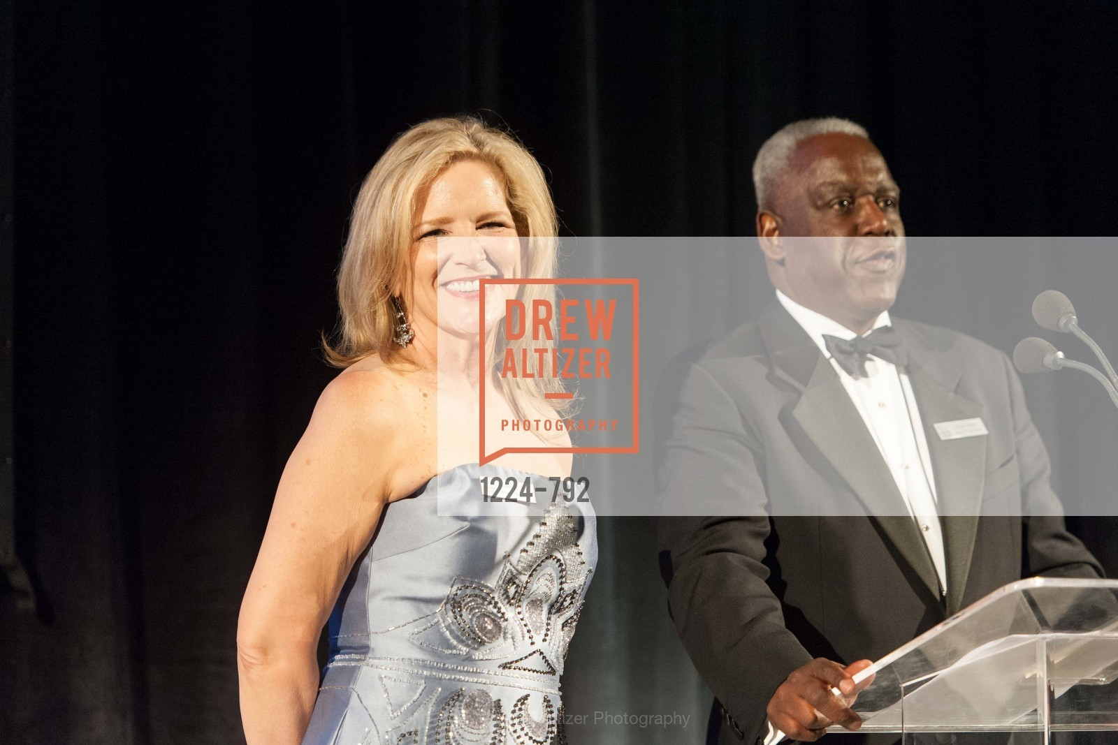Helen Burt, Jose Allen, MEALS ON WHEELS OF SAN FRANCISCO'S 28th Annual Star Chefs and Vintners Gala, US, April 20th, 2015,Drew Altizer, Drew Altizer Photography, full-service agency, private events, San Francisco photographer, photographer california