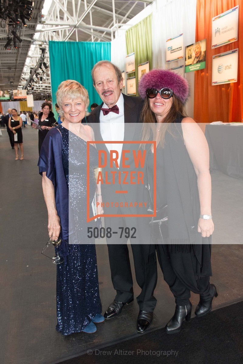 Linda Holbrooke, Jack Dusay, Gina Locurcio, MEALS ON WHEELS OF SAN FRANCISCO'S 28th Annual Star Chefs and Vintners Gala, US, April 19th, 2015,Drew Altizer, Drew Altizer Photography, full-service agency, private events, San Francisco photographer, photographer california