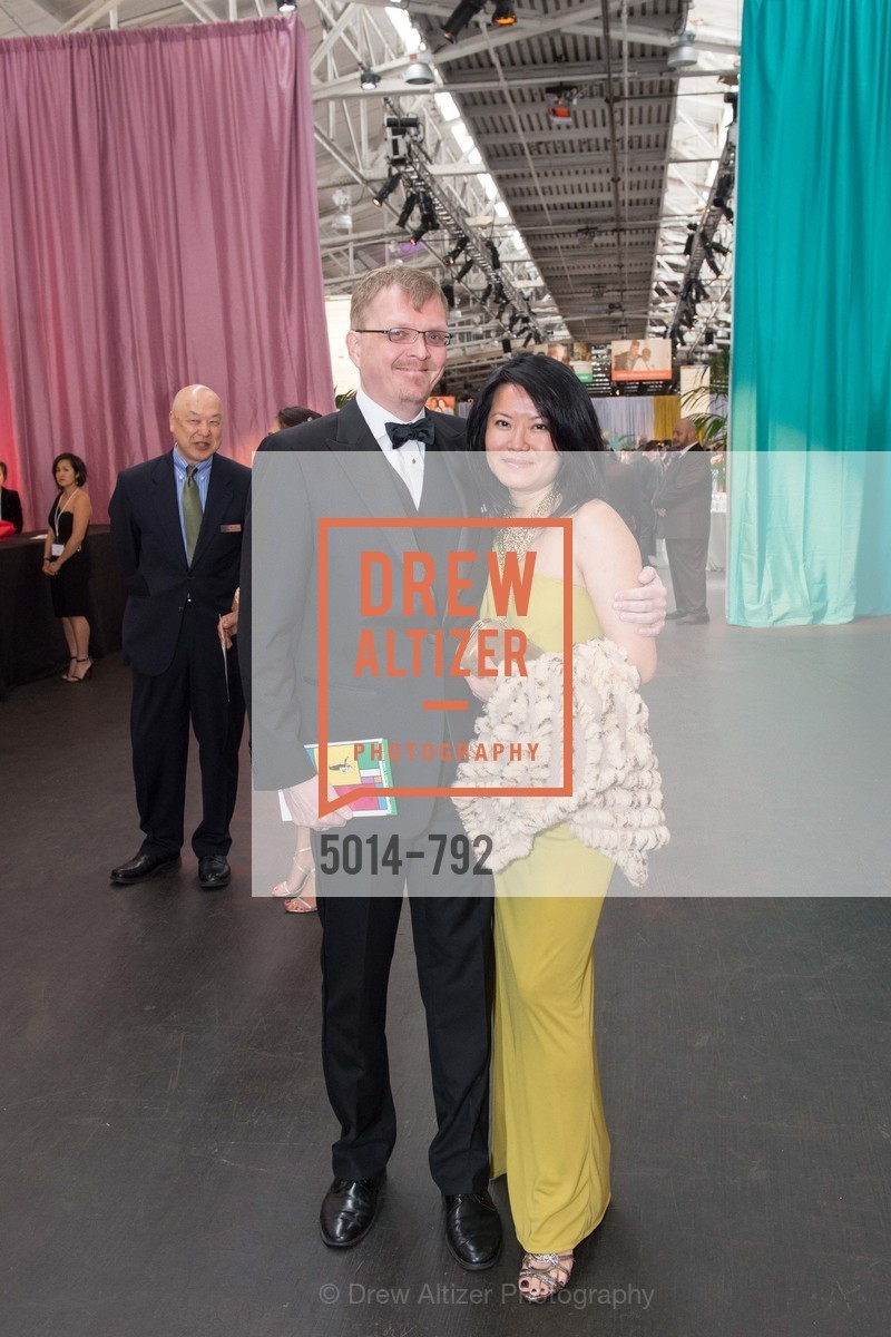 Daniel Joensen, Maya Joensen, MEALS ON WHEELS OF SAN FRANCISCO'S 28th Annual Star Chefs and Vintners Gala, US, April 19th, 2015,Drew Altizer, Drew Altizer Photography, full-service agency, private events, San Francisco photographer, photographer california