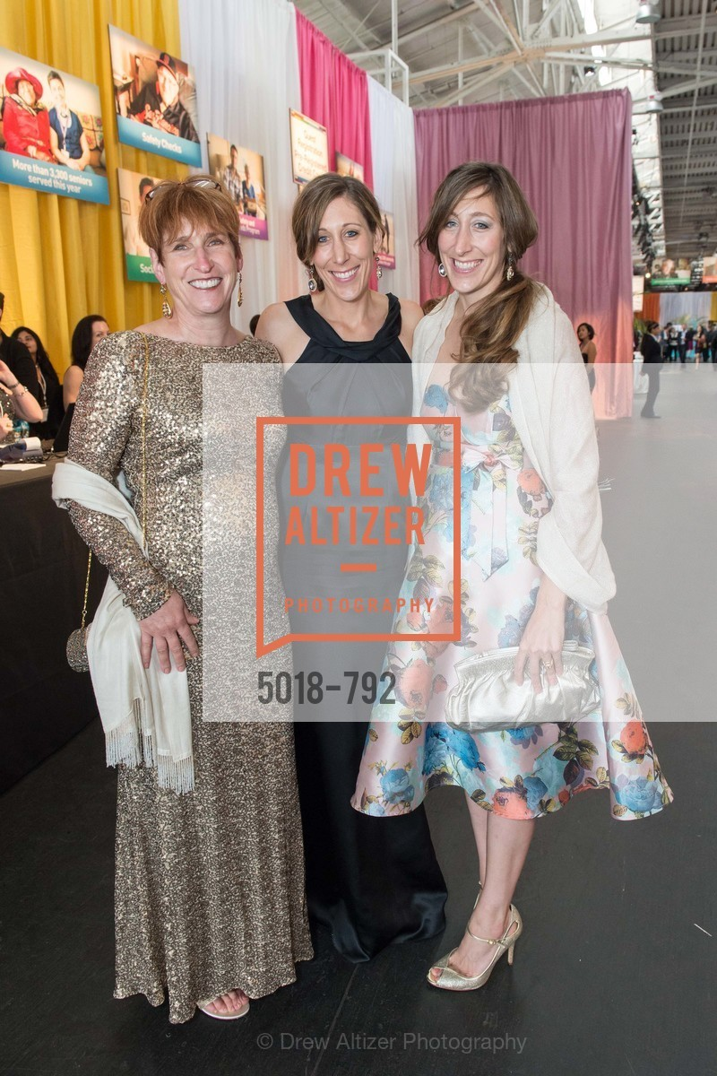 JoAn Smith, Talia Carter, Nick Carter, Brianna Segal, MEALS ON WHEELS OF SAN FRANCISCO'S 28th Annual Star Chefs and Vintners Gala, US, April 19th, 2015,Drew Altizer, Drew Altizer Photography, full-service agency, private events, San Francisco photographer, photographer california