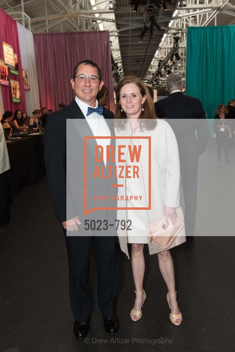 Jim Walt, Carrie Walt, MEALS ON WHEELS OF SAN FRANCISCO'S 28th Annual Star Chefs and Vintners Gala, US, April 20th, 2015,Drew Altizer, Drew Altizer Photography, full-service agency, private events, San Francisco photographer, photographer california