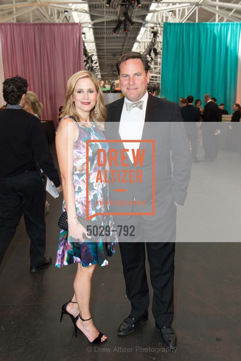 Kathleen Korb, Alex Witherill, MEALS ON WHEELS OF SAN FRANCISCO'S 28th Annual Star Chefs and Vintners Gala, US, April 20th, 2015