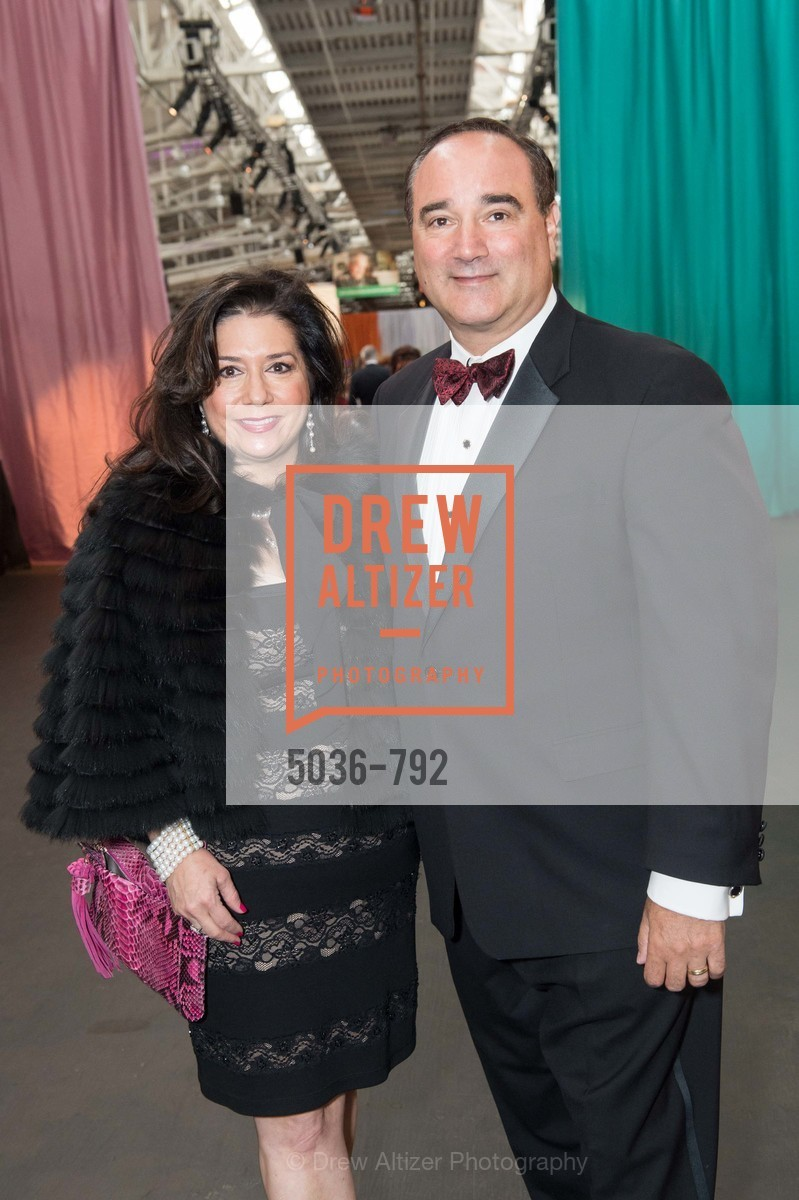 Samara Diapoulos, Bill Diapoulos, MEALS ON WHEELS OF SAN FRANCISCO'S 28th Annual Star Chefs and Vintners Gala, US, April 19th, 2015,Drew Altizer, Drew Altizer Photography, full-service agency, private events, San Francisco photographer, photographer california