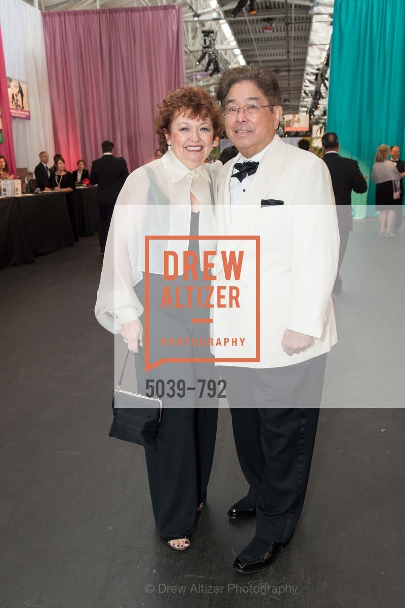 Rosemary Wong, Harry Wong, MEALS ON WHEELS OF SAN FRANCISCO'S 28th Annual Star Chefs and Vintners Gala, US, April 20th, 2015,Drew Altizer, Drew Altizer Photography, full-service agency, private events, San Francisco photographer, photographer california