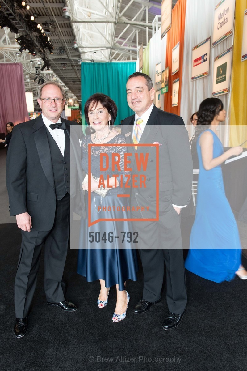 Stuart Montgomery, Kay Rousseau, Ashley McCumber, MEALS ON WHEELS OF SAN FRANCISCO'S 28th Annual Star Chefs and Vintners Gala, US, April 20th, 2015,Drew Altizer, Drew Altizer Photography, full-service event agency, private events, San Francisco photographer, photographer California