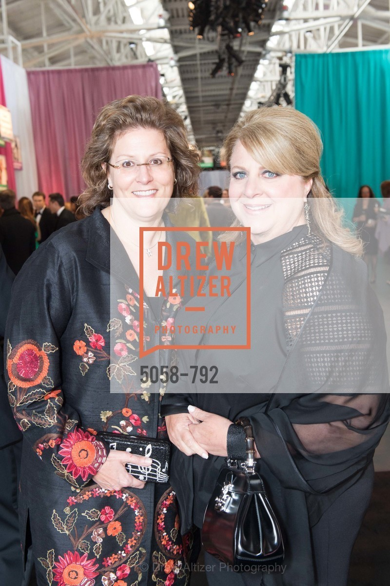 Susan Sangiacomo, Diana Pelliccione, MEALS ON WHEELS OF SAN FRANCISCO'S 28th Annual Star Chefs and Vintners Gala, US, April 19th, 2015,Drew Altizer, Drew Altizer Photography, full-service agency, private events, San Francisco photographer, photographer california