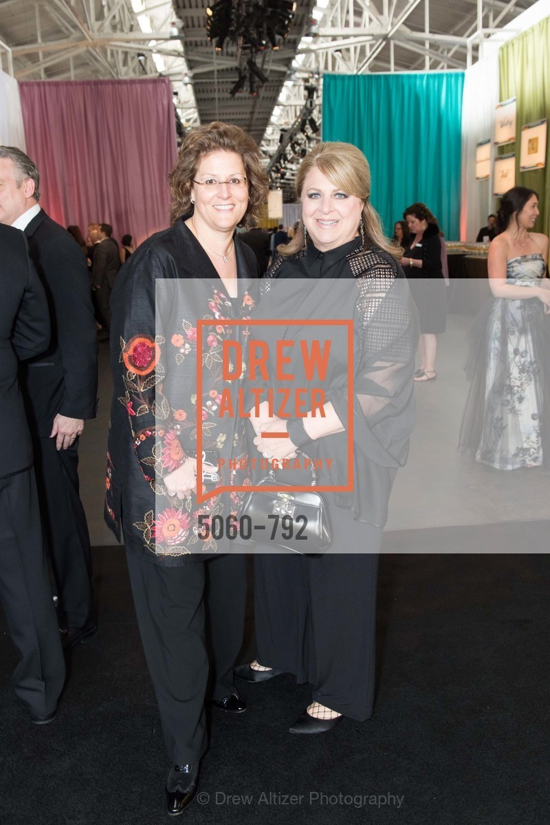 Susan Sangiacomo, Diana Pelliccione, MEALS ON WHEELS OF SAN FRANCISCO'S 28th Annual Star Chefs and Vintners Gala, US, April 20th, 2015,Drew Altizer, Drew Altizer Photography, full-service agency, private events, San Francisco photographer, photographer california