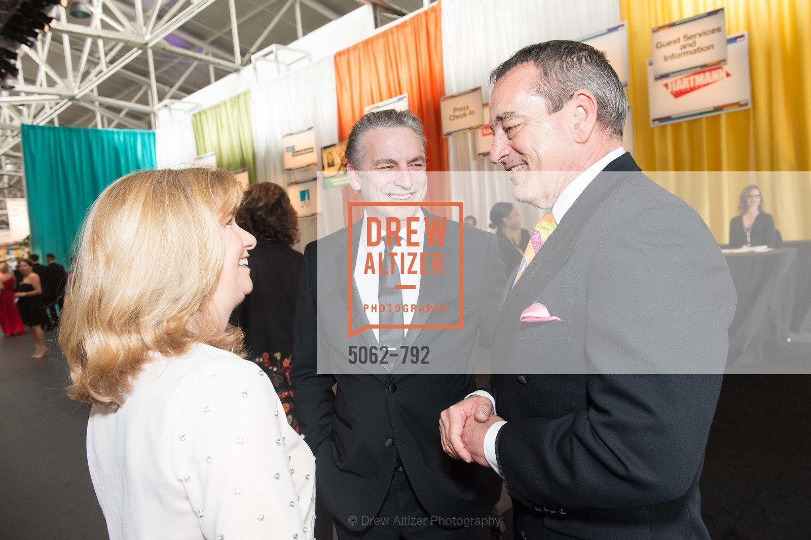 Diane Fitzpatrick, Tim Fitzpatrick, Ashley McCumber, MEALS ON WHEELS OF SAN FRANCISCO'S 28th Annual Star Chefs and Vintners Gala, US, April 20th, 2015,Drew Altizer, Drew Altizer Photography, full-service event agency, private events, San Francisco photographer, photographer California