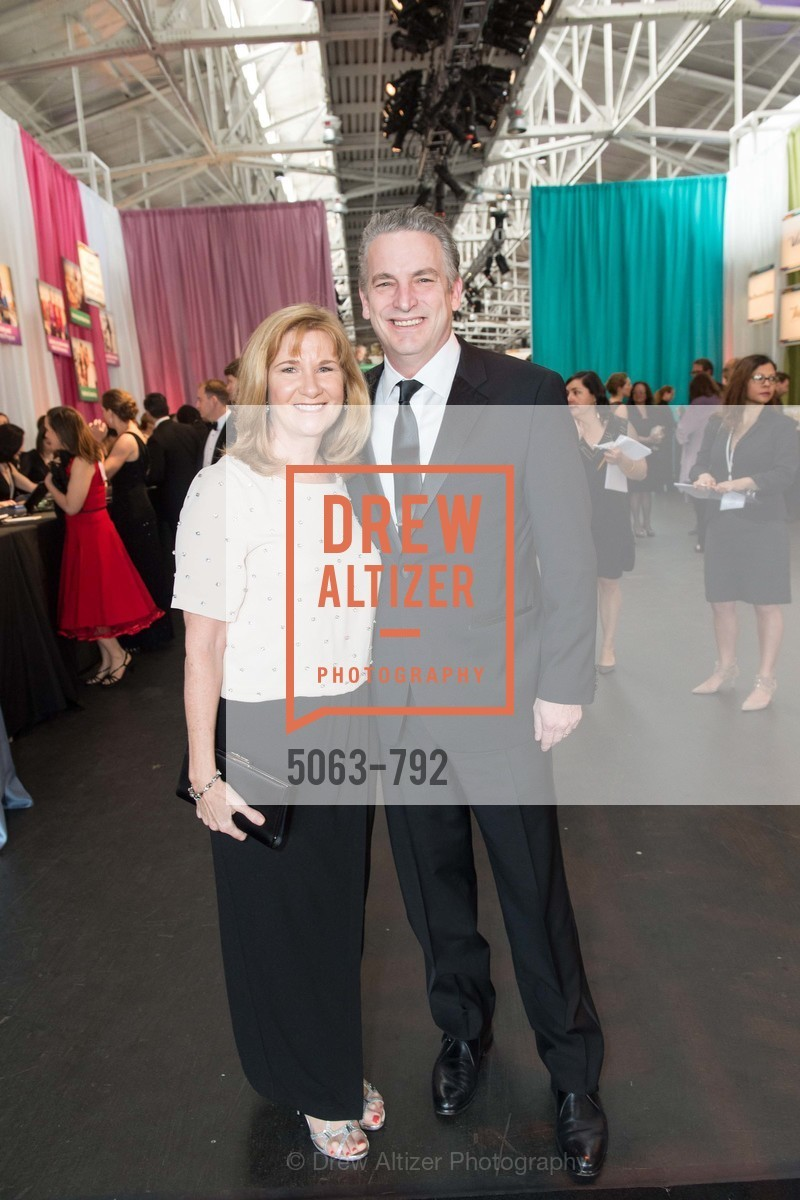 Diane Fitzpatrick, Tim Fitzpatrick, MEALS ON WHEELS OF SAN FRANCISCO'S 28th Annual Star Chefs and Vintners Gala, US, April 19th, 2015,Drew Altizer, Drew Altizer Photography, full-service agency, private events, San Francisco photographer, photographer california