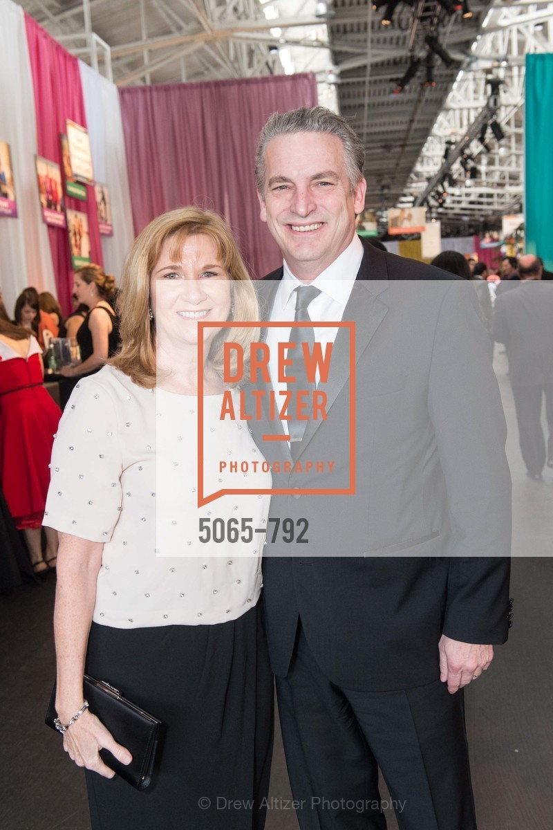 Diane Fitzpatrick, Tim Fitzpatrick, MEALS ON WHEELS OF SAN FRANCISCO'S 28th Annual Star Chefs and Vintners Gala, US, April 20th, 2015,Drew Altizer, Drew Altizer Photography, full-service agency, private events, San Francisco photographer, photographer california