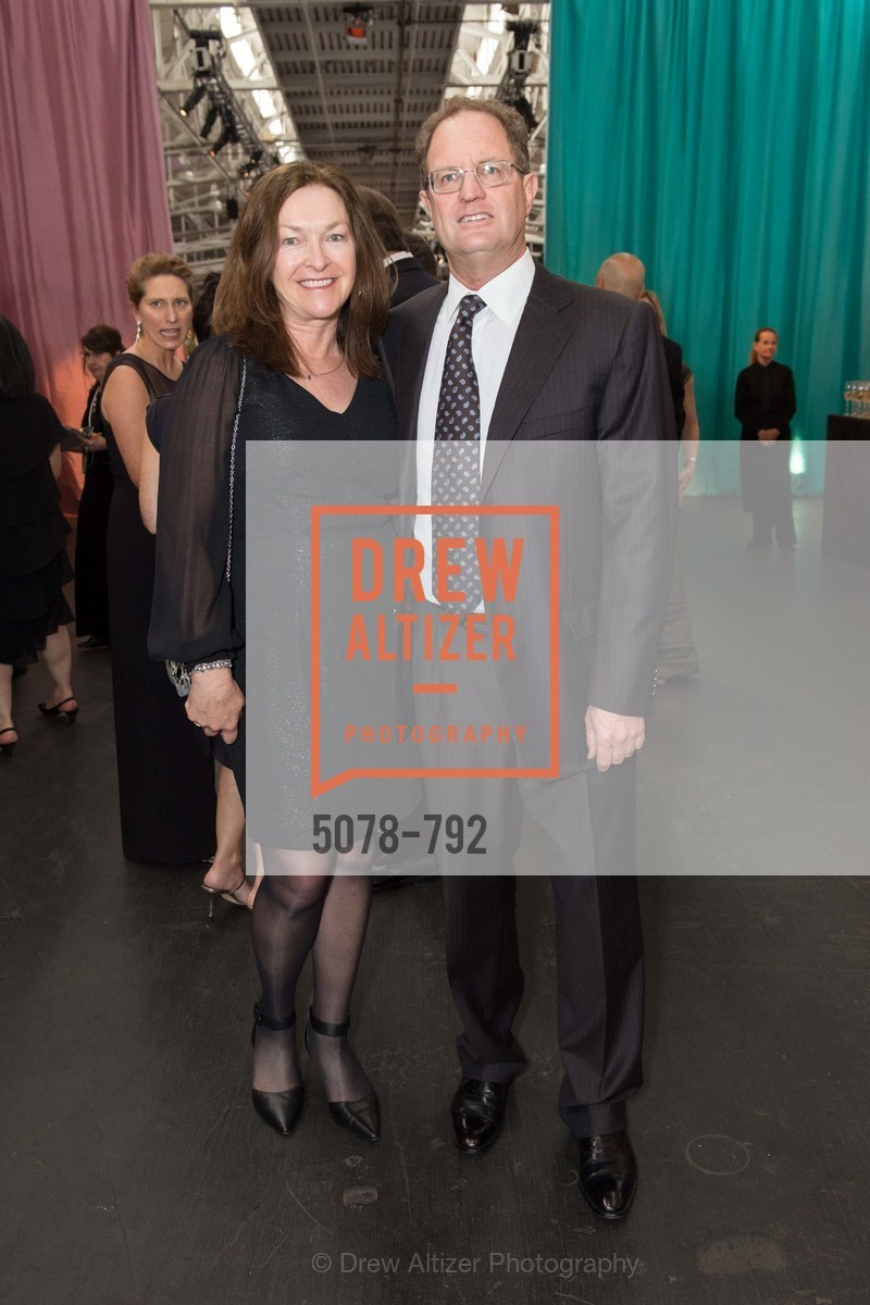 Ann Parish, Michael Parish, MEALS ON WHEELS OF SAN FRANCISCO'S 28th Annual Star Chefs and Vintners Gala, US, April 20th, 2015,Drew Altizer, Drew Altizer Photography, full-service agency, private events, San Francisco photographer, photographer california