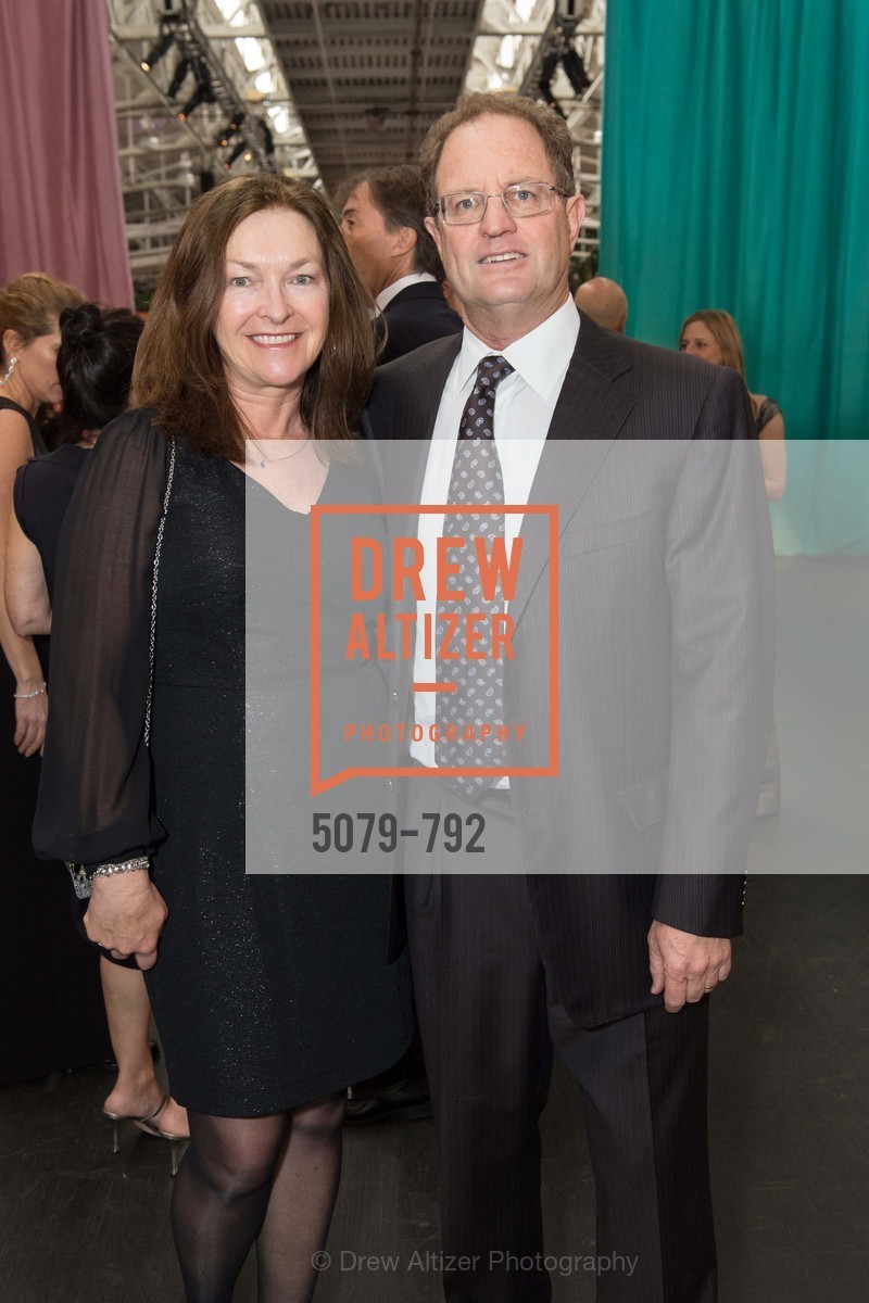 Ann Parish, Michael Parish, MEALS ON WHEELS OF SAN FRANCISCO'S 28th Annual Star Chefs and Vintners Gala, US, April 19th, 2015,Drew Altizer, Drew Altizer Photography, full-service agency, private events, San Francisco photographer, photographer california