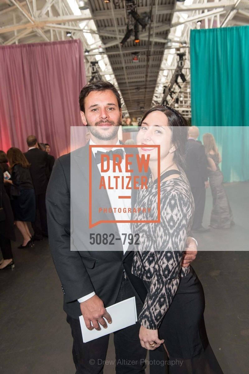 Mike Medyna, Valentina Zahr, MEALS ON WHEELS OF SAN FRANCISCO'S 28th Annual Star Chefs and Vintners Gala, US, April 19th, 2015,Drew Altizer, Drew Altizer Photography, full-service agency, private events, San Francisco photographer, photographer california
