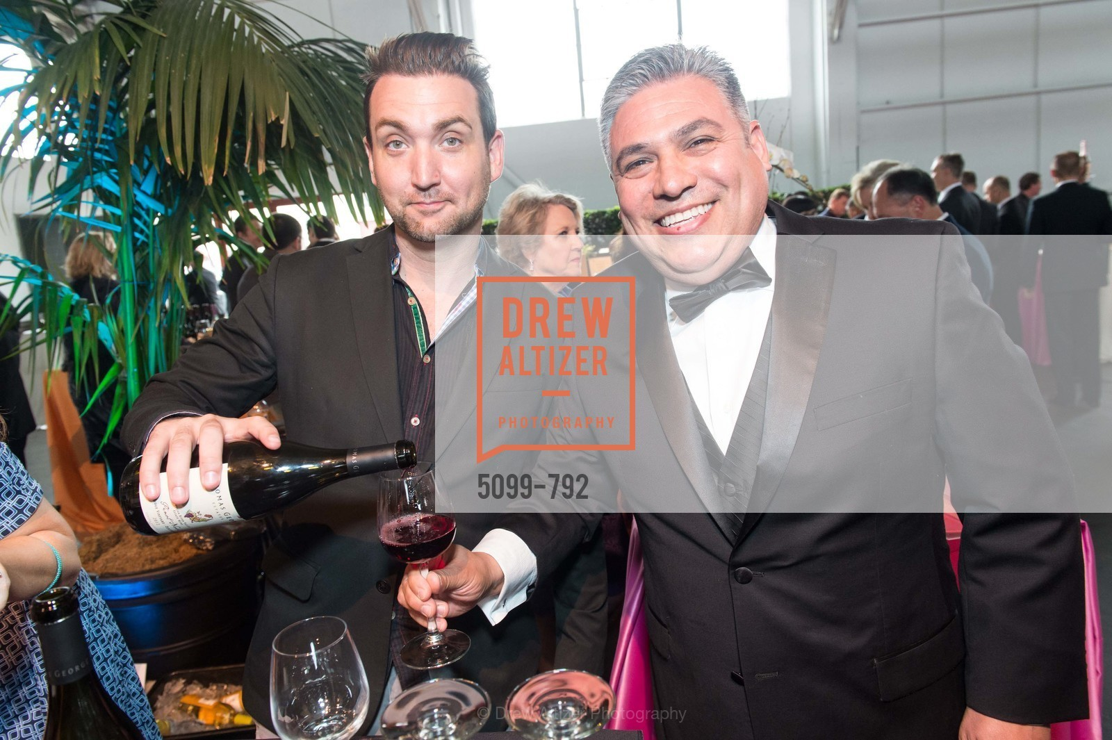 Sean Tevik, John China, MEALS ON WHEELS OF SAN FRANCISCO'S 28th Annual Star Chefs and Vintners Gala, US, April 20th, 2015,Drew Altizer, Drew Altizer Photography, full-service event agency, private events, San Francisco photographer, photographer California