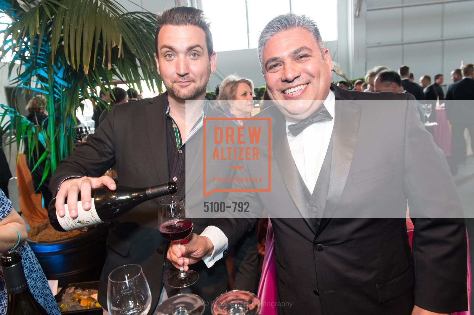 Sean Tevik, John China, MEALS ON WHEELS OF SAN FRANCISCO'S 28th Annual Star Chefs and Vintners Gala, US, April 19th, 2015,Drew Altizer, Drew Altizer Photography, full-service agency, private events, San Francisco photographer, photographer california