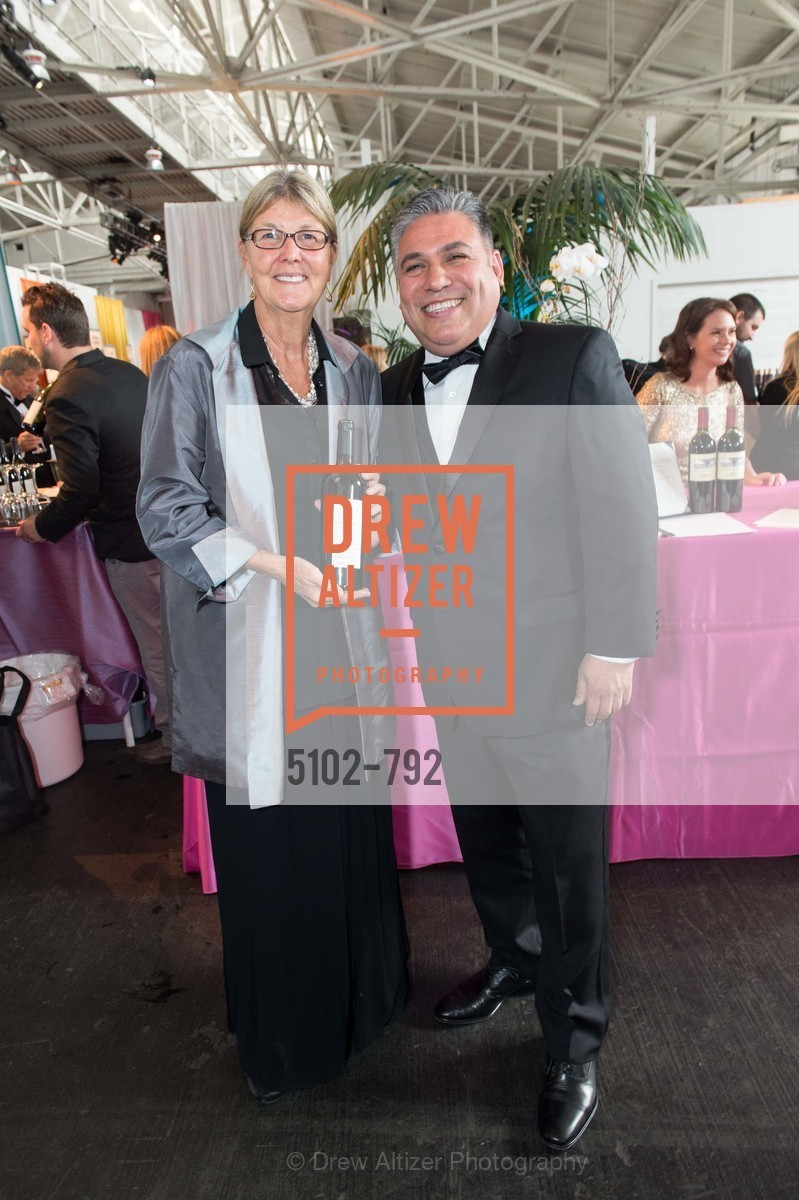Jennifer Lamb, John China, MEALS ON WHEELS OF SAN FRANCISCO'S 28th Annual Star Chefs and Vintners Gala, US, April 19th, 2015,Drew Altizer, Drew Altizer Photography, full-service agency, private events, San Francisco photographer, photographer california