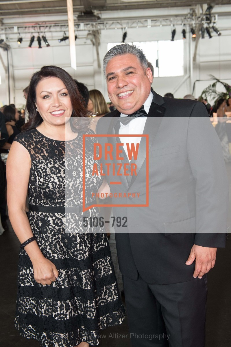 Selena China, John China, MEALS ON WHEELS OF SAN FRANCISCO'S 28th Annual Star Chefs and Vintners Gala, US, April 20th, 2015,Drew Altizer, Drew Altizer Photography, full-service agency, private events, San Francisco photographer, photographer california