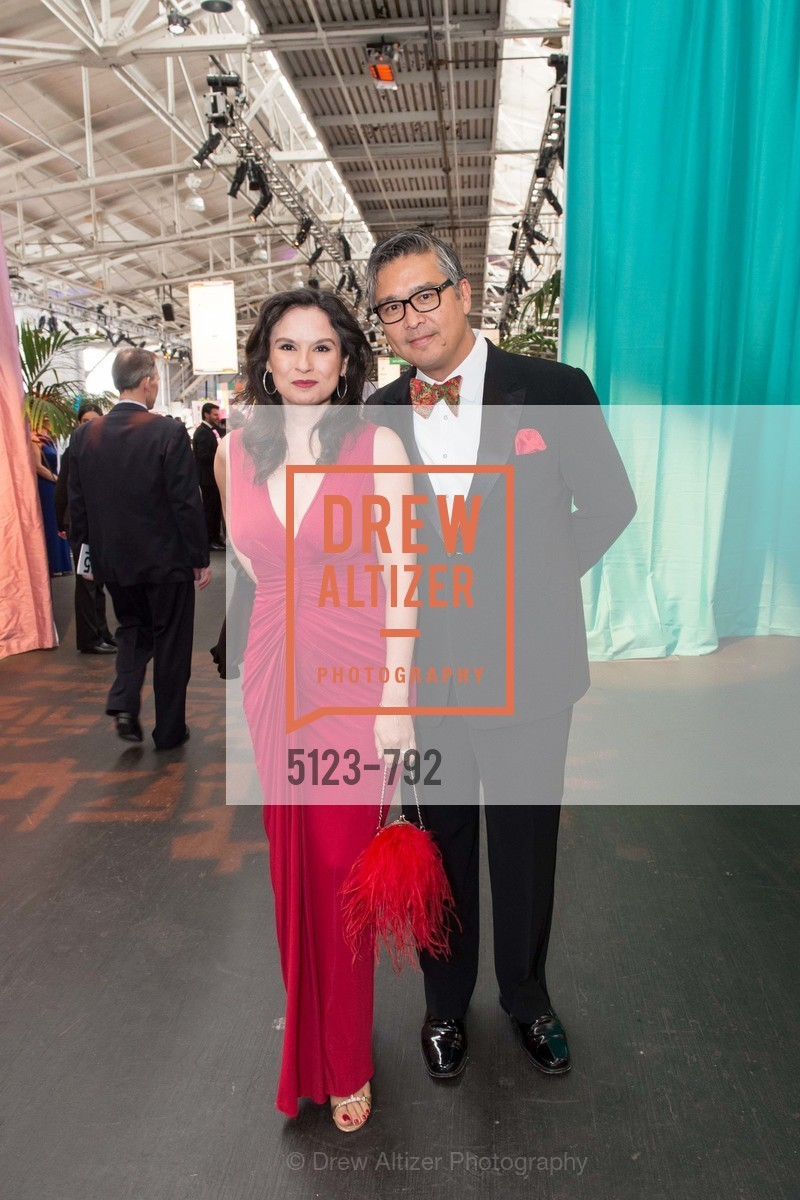 Veronica Watson, Michael Petonic, MEALS ON WHEELS OF SAN FRANCISCO'S 28th Annual Star Chefs and Vintners Gala, US, April 19th, 2015,Drew Altizer, Drew Altizer Photography, full-service agency, private events, San Francisco photographer, photographer california