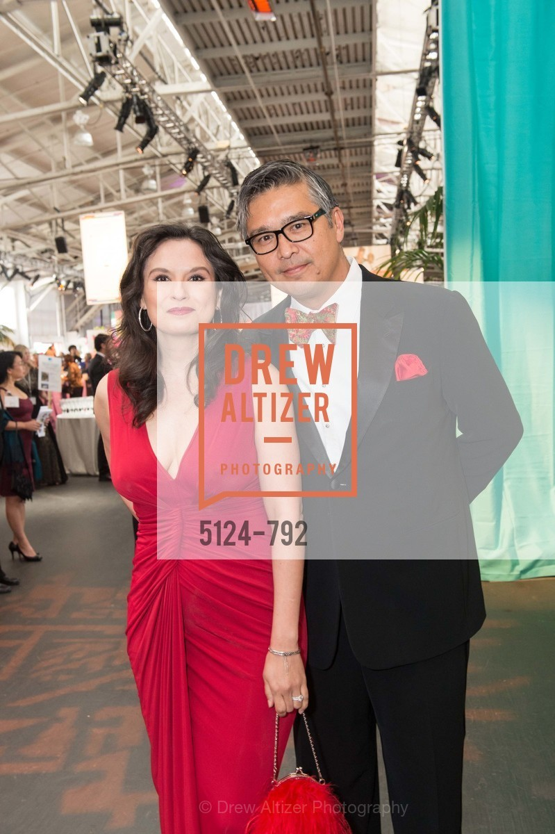 Veronica Watson, Michael Petonic, MEALS ON WHEELS OF SAN FRANCISCO'S 28th Annual Star Chefs and Vintners Gala, US, April 20th, 2015,Drew Altizer, Drew Altizer Photography, full-service agency, private events, San Francisco photographer, photographer california