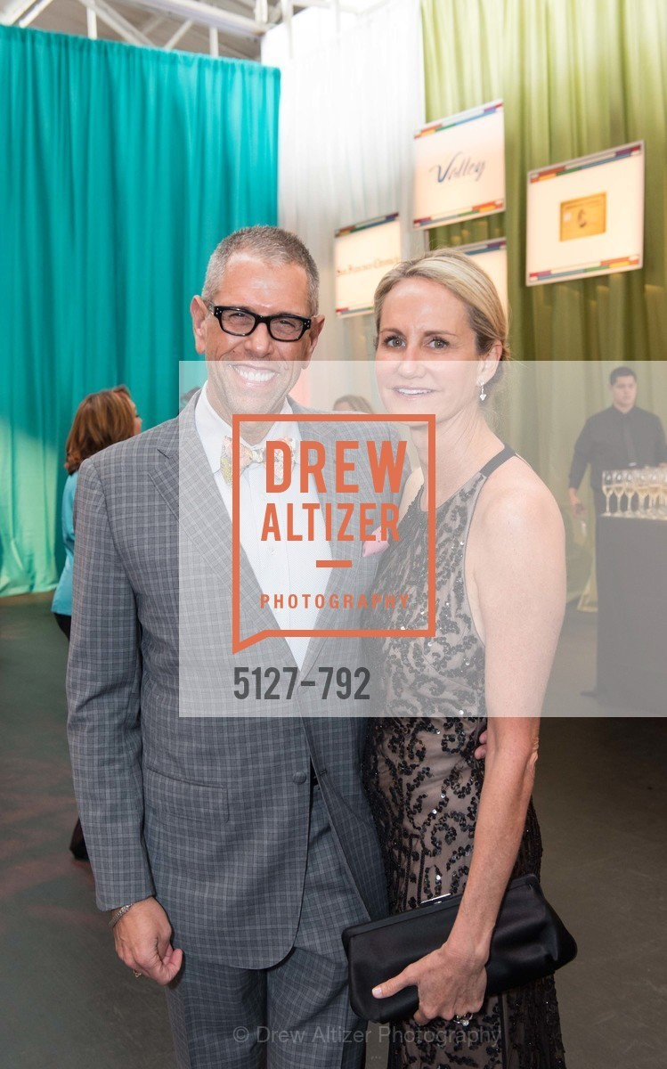 Andrew Freeman, Kim Roberts, MEALS ON WHEELS OF SAN FRANCISCO'S 28th Annual Star Chefs and Vintners Gala, US, April 19th, 2015,Drew Altizer, Drew Altizer Photography, full-service agency, private events, San Francisco photographer, photographer california