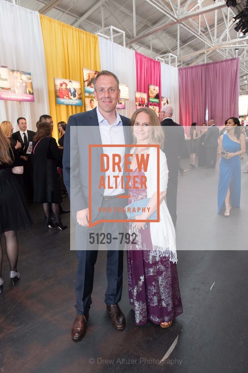 Sebastian Brinkmann, Katie LaFevers, MEALS ON WHEELS OF SAN FRANCISCO'S 28th Annual Star Chefs and Vintners Gala, US, April 19th, 2015,Drew Altizer, Drew Altizer Photography, full-service agency, private events, San Francisco photographer, photographer california