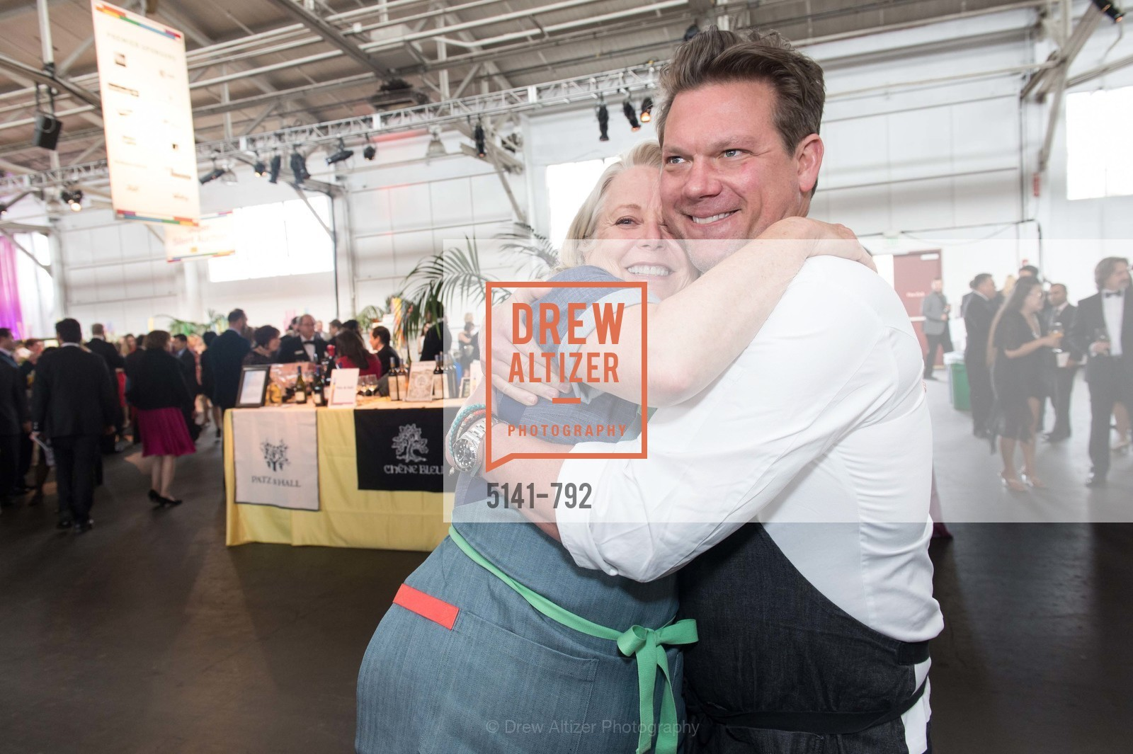 Nancy Oakes, Tyler Florence, MEALS ON WHEELS OF SAN FRANCISCO'S 28th Annual Star Chefs and Vintners Gala, US, April 19th, 2015,Drew Altizer, Drew Altizer Photography, full-service agency, private events, San Francisco photographer, photographer california