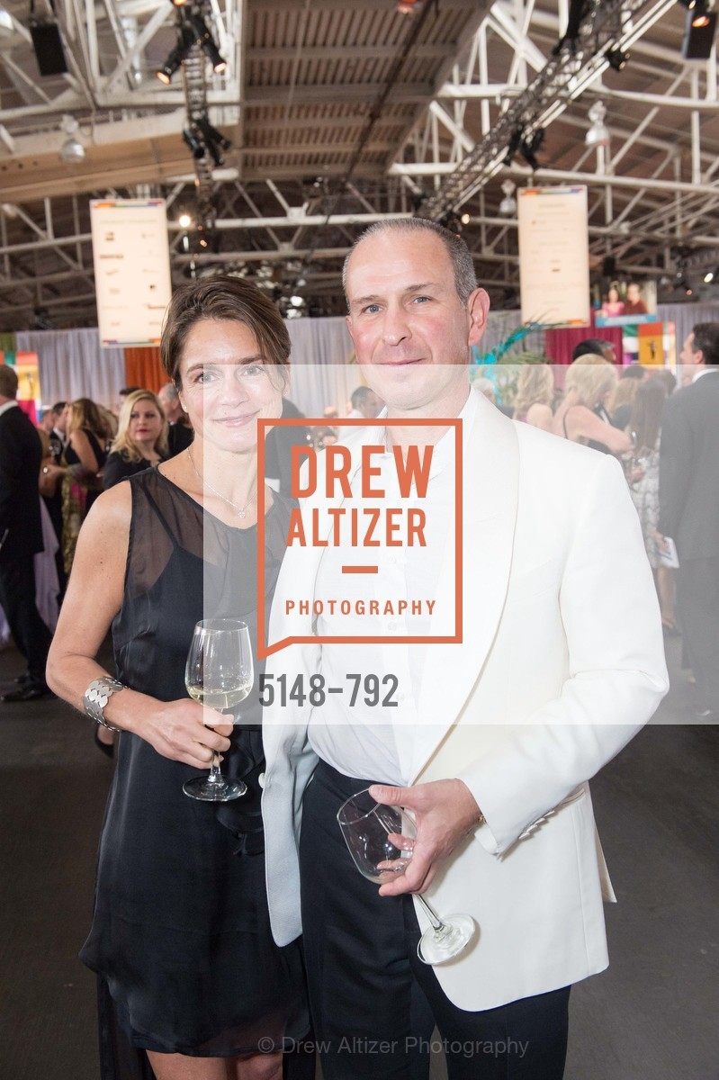 Laura Fanlo, Nino Fanlo, MEALS ON WHEELS OF SAN FRANCISCO'S 28th Annual Star Chefs and Vintners Gala, US, April 20th, 2015,Drew Altizer, Drew Altizer Photography, full-service agency, private events, San Francisco photographer, photographer california
