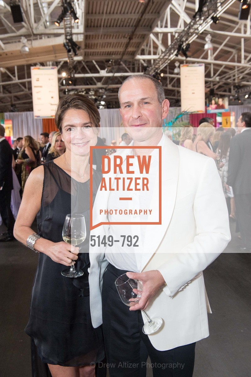 Laura Fanlo, Nino Fanlo, MEALS ON WHEELS OF SAN FRANCISCO'S 28th Annual Star Chefs and Vintners Gala, US, April 19th, 2015,Drew Altizer, Drew Altizer Photography, full-service agency, private events, San Francisco photographer, photographer california