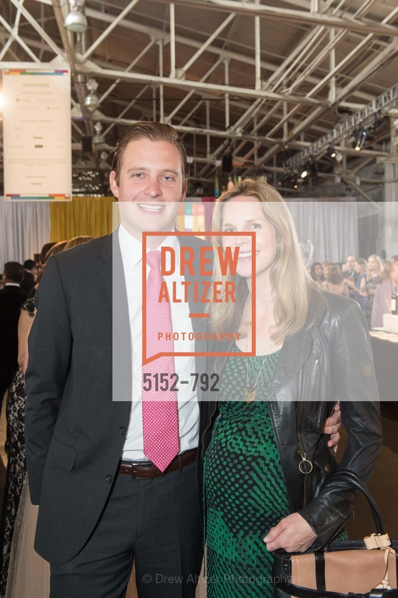 Michael Bannon, Maren Bannon, MEALS ON WHEELS OF SAN FRANCISCO'S 28th Annual Star Chefs and Vintners Gala, US, April 19th, 2015,Drew Altizer, Drew Altizer Photography, full-service agency, private events, San Francisco photographer, photographer california