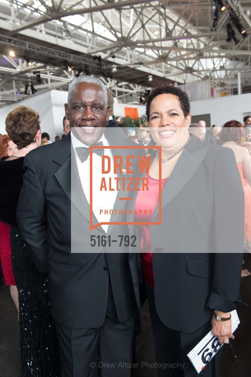 Jose Allen, Irvenia Waters, MEALS ON WHEELS OF SAN FRANCISCO'S 28th Annual Star Chefs and Vintners Gala, US, April 20th, 2015,Drew Altizer, Drew Altizer Photography, full-service agency, private events, San Francisco photographer, photographer california