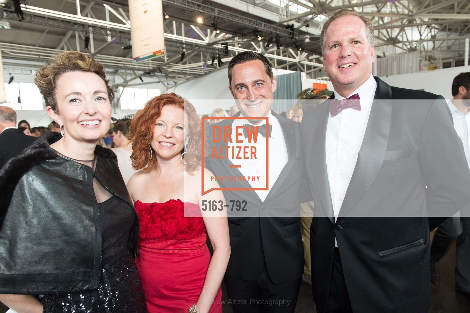 Suzette Clarke, Elaine Asher, Sean Livingston, Ken Freeman, MEALS ON WHEELS OF SAN FRANCISCO'S 28th Annual Star Chefs and Vintners Gala, US, April 20th, 2015,Drew Altizer, Drew Altizer Photography, full-service agency, private events, San Francisco photographer, photographer california