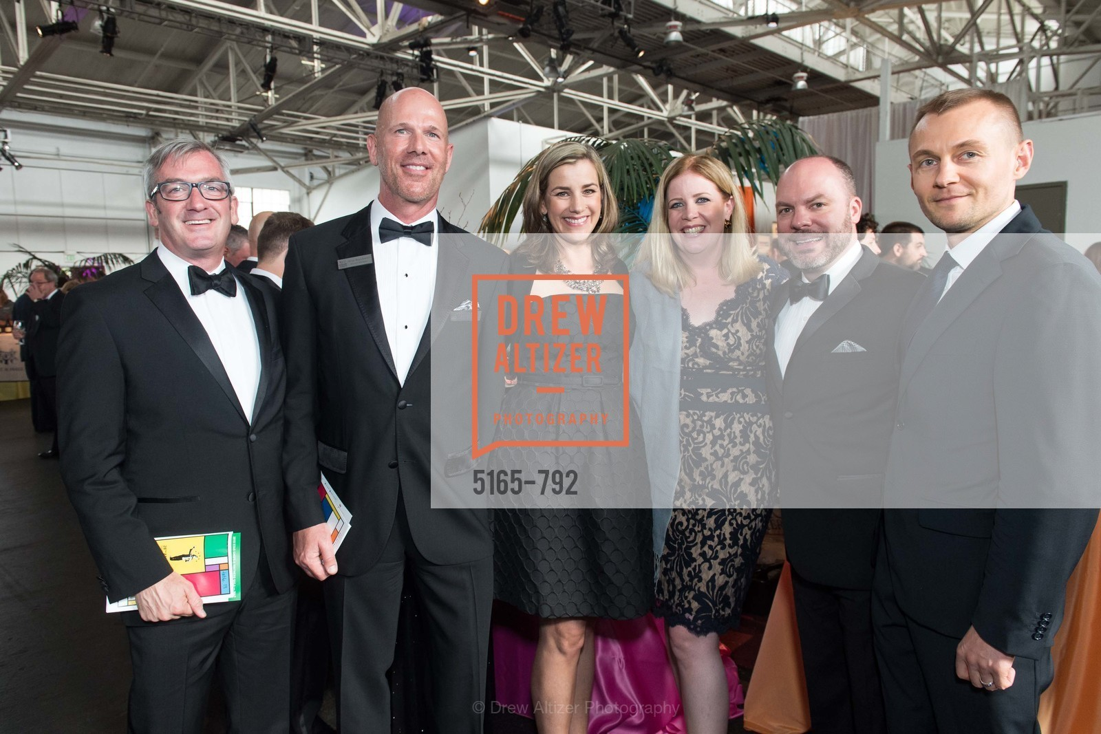 Christopher Downing, Arne Boudewyn, Victoria Murphy, Kristen Green, Michael McNelly, MEALS ON WHEELS OF SAN FRANCISCO'S 28th Annual Star Chefs and Vintners Gala, US, April 20th, 2015,Drew Altizer, Drew Altizer Photography, full-service agency, private events, San Francisco photographer, photographer california