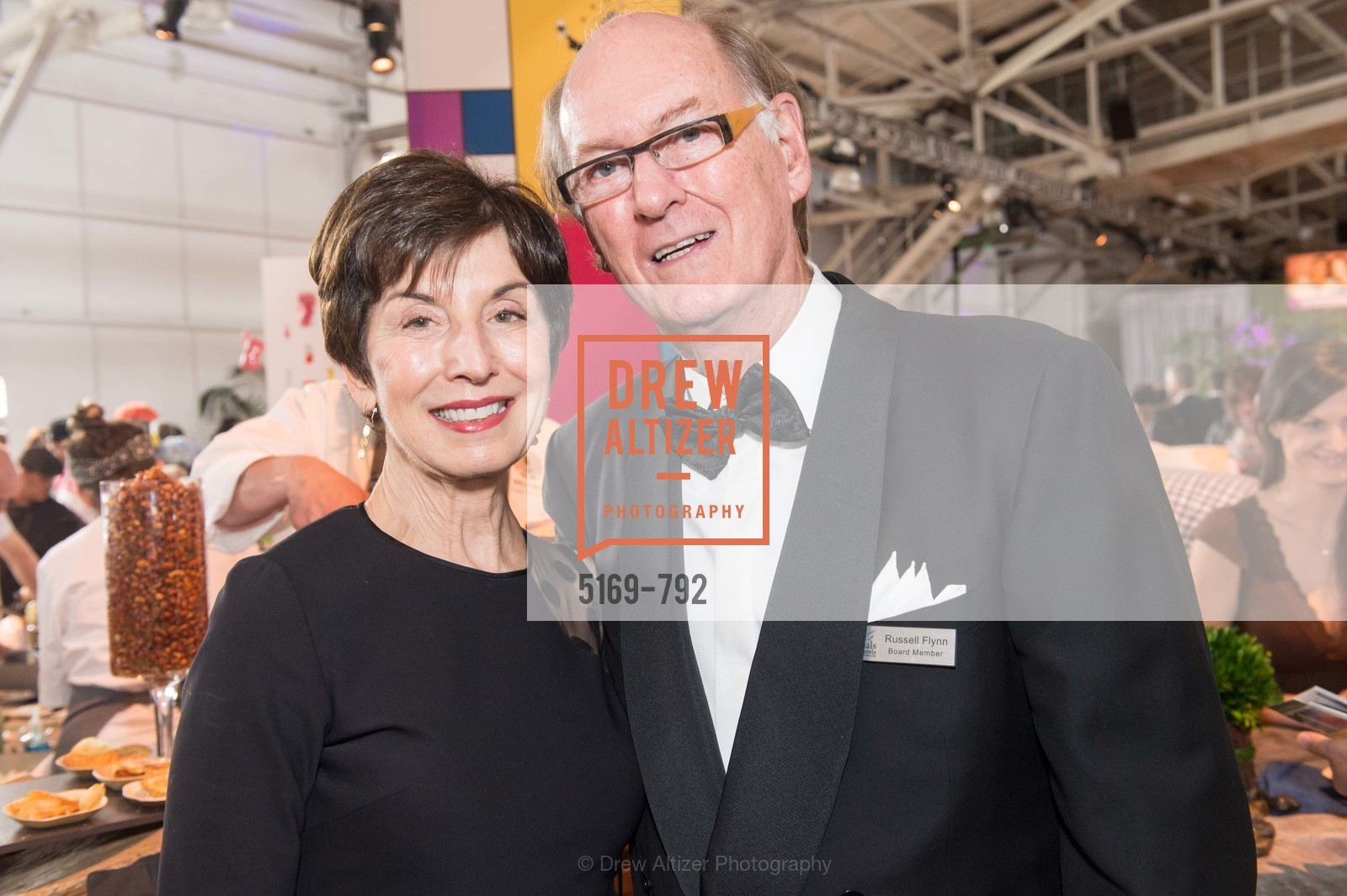 Lee Flynn, Russ Flynn, MEALS ON WHEELS OF SAN FRANCISCO'S 28th Annual Star Chefs and Vintners Gala, US, April 20th, 2015,Drew Altizer, Drew Altizer Photography, full-service agency, private events, San Francisco photographer, photographer california
