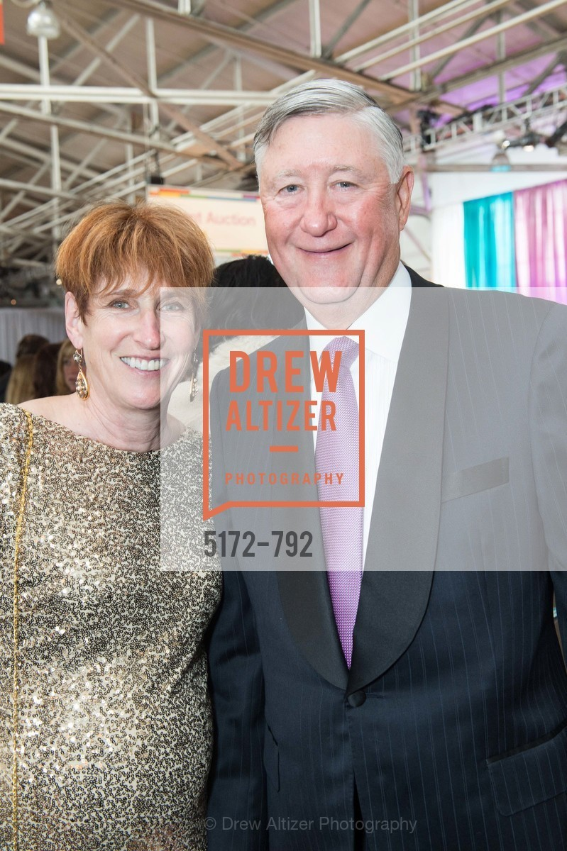 JoAn Smith, Frank Smith, MEALS ON WHEELS OF SAN FRANCISCO'S 28th Annual Star Chefs and Vintners Gala, US, April 20th, 2015,Drew Altizer, Drew Altizer Photography, full-service event agency, private events, San Francisco photographer, photographer California