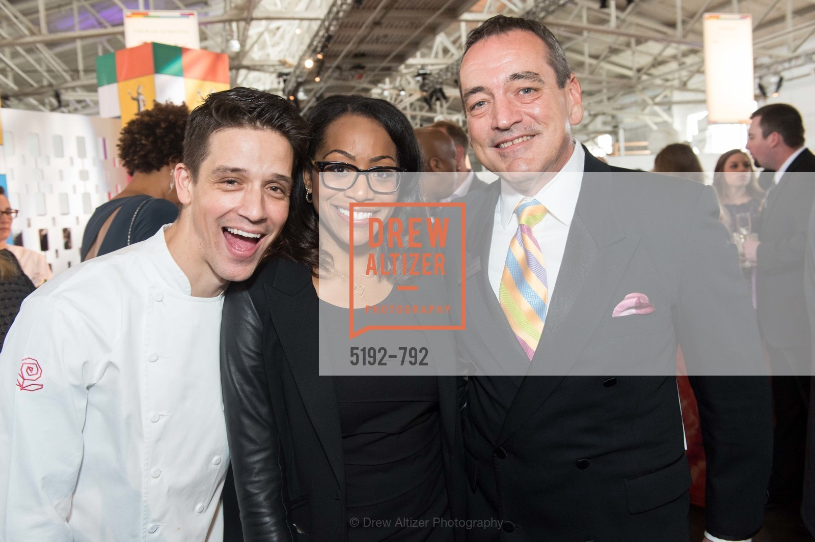 Yigit Pura, Malia Cohen, Ashley McCumber, MEALS ON WHEELS OF SAN FRANCISCO'S 28th Annual Star Chefs and Vintners Gala, US, April 20th, 2015,Drew Altizer, Drew Altizer Photography, full-service agency, private events, San Francisco photographer, photographer california
