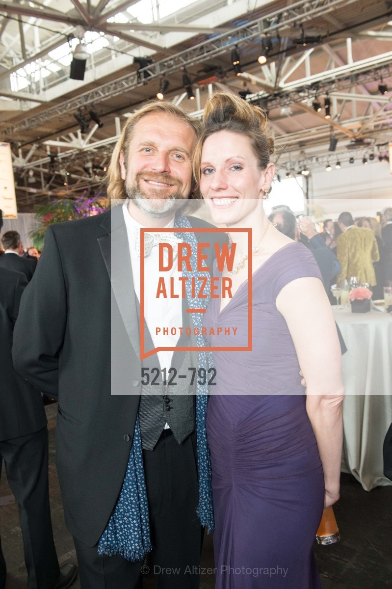 Ian Sobieski, Katherine Arbeit, MEALS ON WHEELS OF SAN FRANCISCO'S 28th Annual Star Chefs and Vintners Gala, US, April 19th, 2015,Drew Altizer, Drew Altizer Photography, full-service agency, private events, San Francisco photographer, photographer california