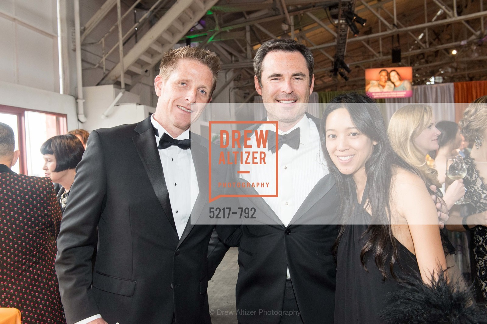 Al Salmon, Michael McKinnon, Emily McKinnon, MEALS ON WHEELS OF SAN FRANCISCO'S 28th Annual Star Chefs and Vintners Gala, US, April 19th, 2015,Drew Altizer, Drew Altizer Photography, full-service agency, private events, San Francisco photographer, photographer california