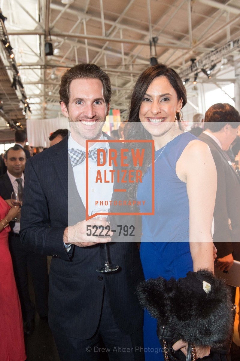 Rob Salvagno, Liz Salvagno, MEALS ON WHEELS OF SAN FRANCISCO'S 28th Annual Star Chefs and Vintners Gala, US, April 19th, 2015,Drew Altizer, Drew Altizer Photography, full-service agency, private events, San Francisco photographer, photographer california