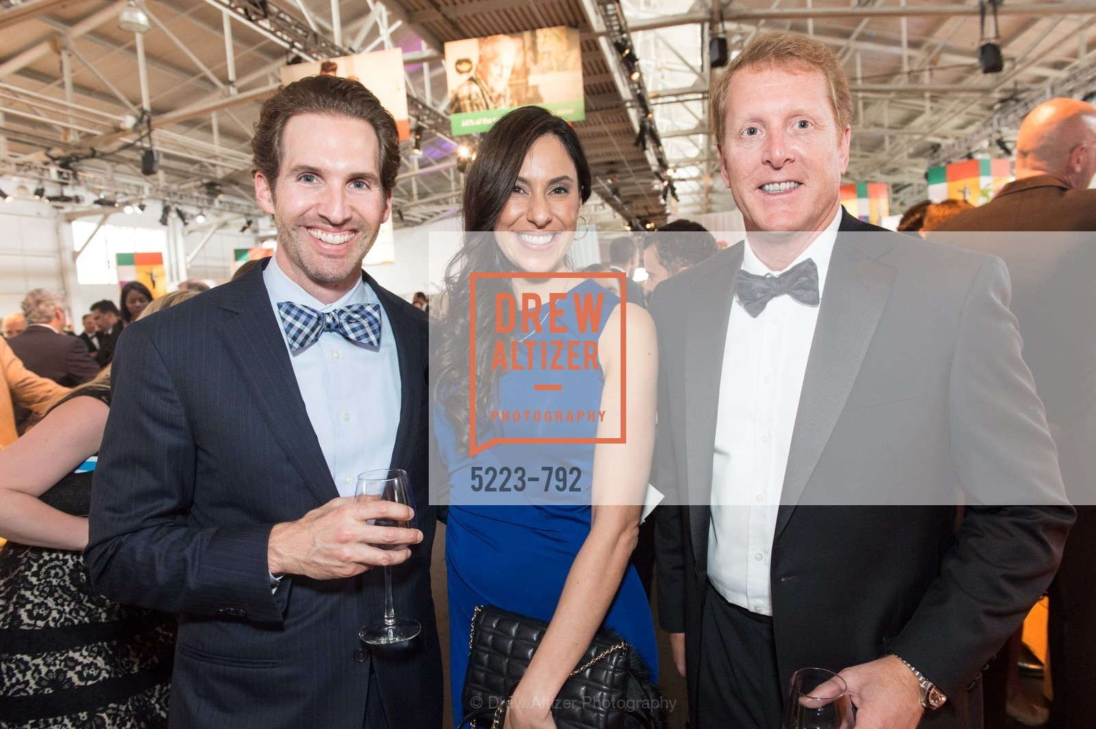 Rob Salvagno, Liz Salvagno, Harry Eggers, MEALS ON WHEELS OF SAN FRANCISCO'S 28th Annual Star Chefs and Vintners Gala, US, April 20th, 2015,Drew Altizer, Drew Altizer Photography, full-service agency, private events, San Francisco photographer, photographer california