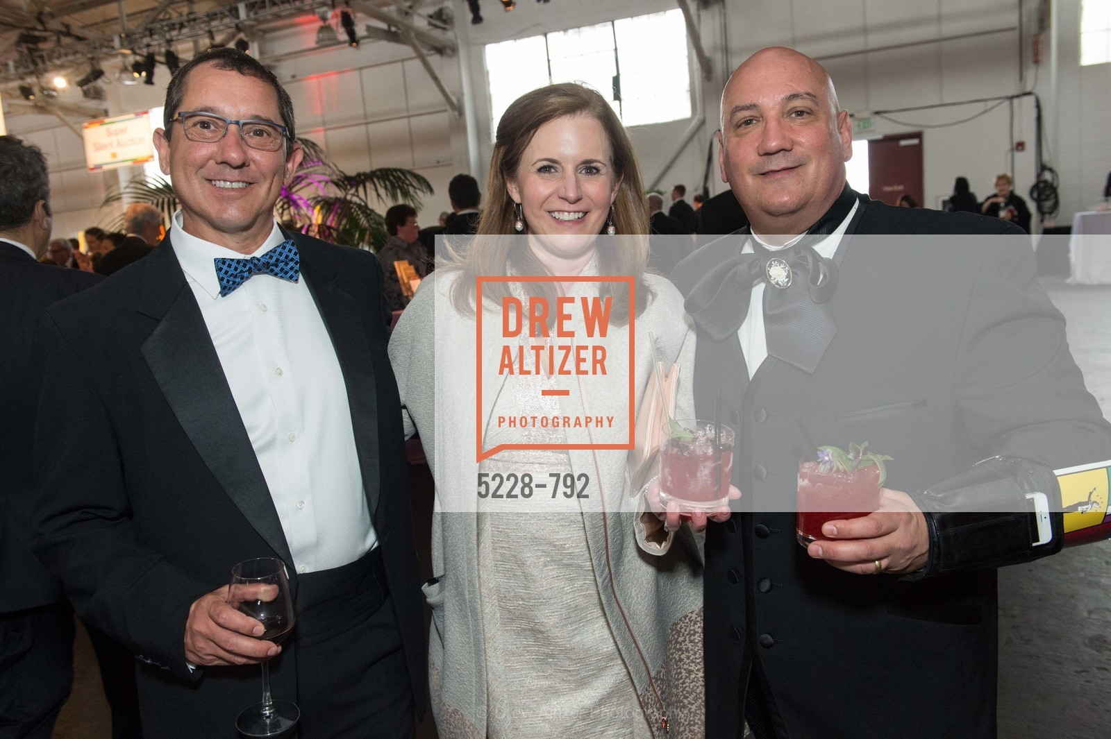 Jim Walt, Carrie Walt, Craig Dabini, MEALS ON WHEELS OF SAN FRANCISCO'S 28th Annual Star Chefs and Vintners Gala, US, April 20th, 2015,Drew Altizer, Drew Altizer Photography, full-service agency, private events, San Francisco photographer, photographer california