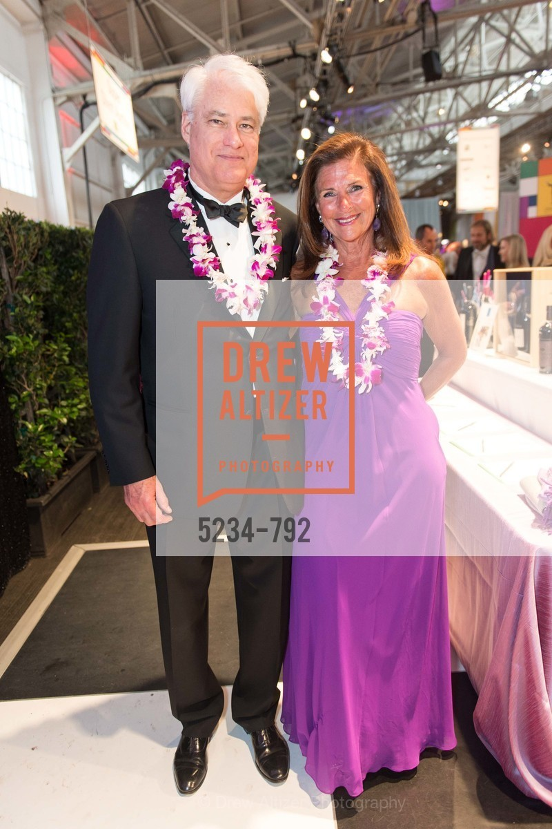 Philip Wilson, Linda Zider, MEALS ON WHEELS OF SAN FRANCISCO'S 28th Annual Star Chefs and Vintners Gala, US, April 20th, 2015,Drew Altizer, Drew Altizer Photography, full-service agency, private events, San Francisco photographer, photographer california