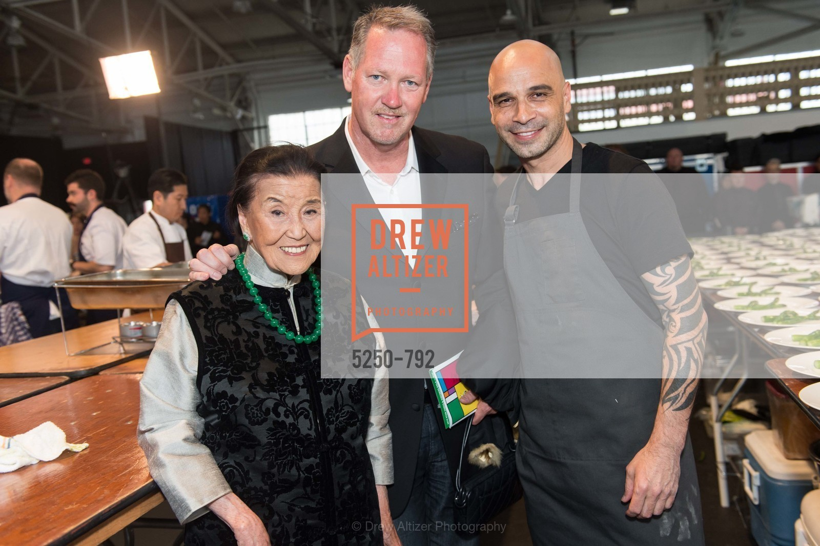 Cecilia Chang, Michael Murphy, Mourad Lahlou, MEALS ON WHEELS OF SAN FRANCISCO'S 28th Annual Star Chefs and Vintners Gala, US, April 20th, 2015,Drew Altizer, Drew Altizer Photography, full-service agency, private events, San Francisco photographer, photographer california
