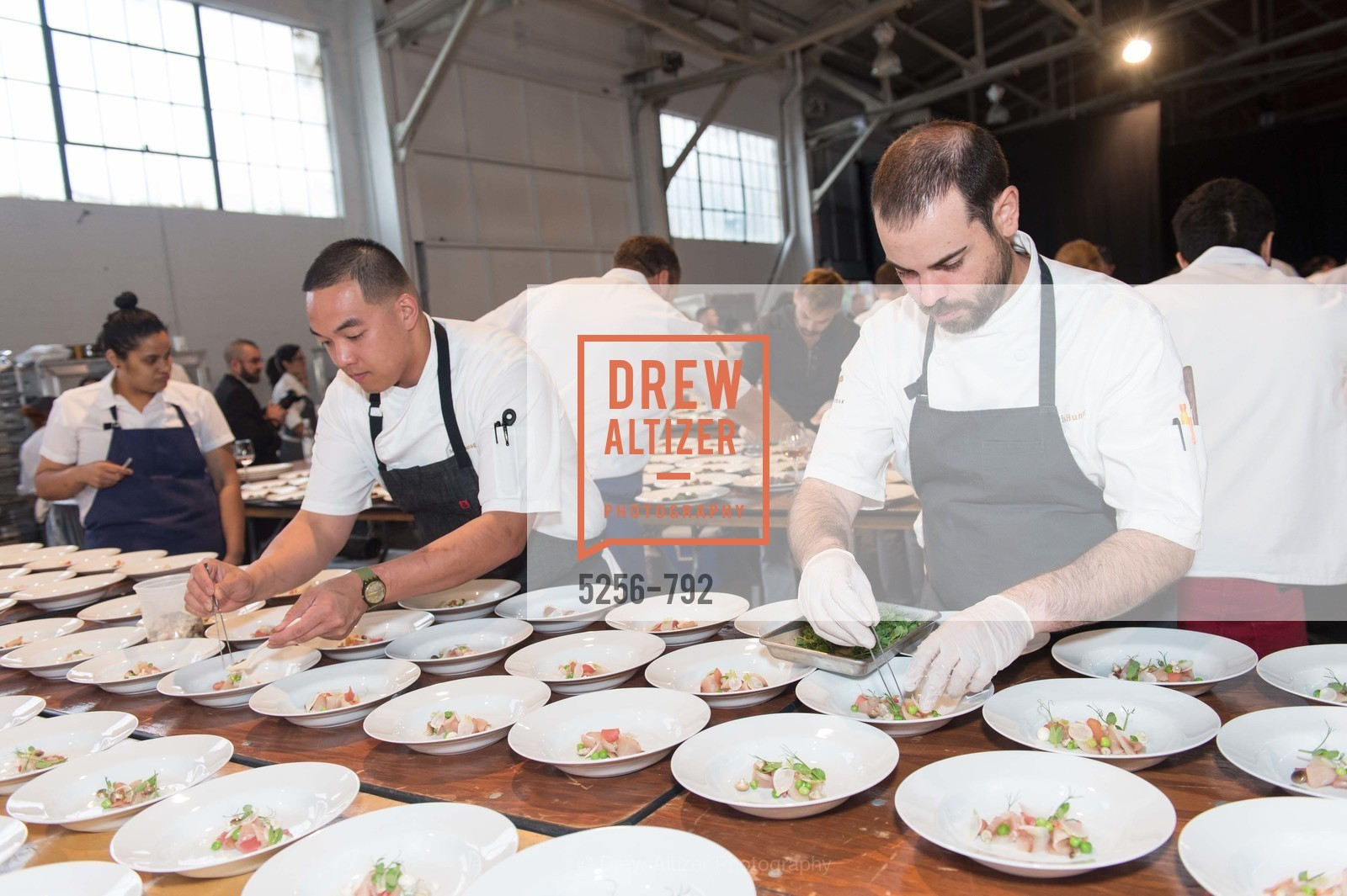 Marck Banagan, Travis Hunter, MEALS ON WHEELS OF SAN FRANCISCO'S 28th Annual Star Chefs and Vintners Gala, US, April 20th, 2015,Drew Altizer, Drew Altizer Photography, full-service agency, private events, San Francisco photographer, photographer california